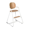 Charlie Crane, Tibu Highchair White - Bygge Bo