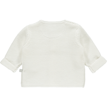 Load image into Gallery viewer, The Little Tailor, Cotton Cardigan - Bygge Bo