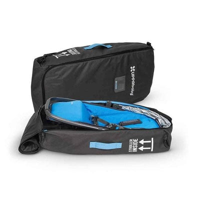 Rumble Seat/Carrycot Travel Bag - Bygge Bo