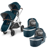 UppaBaby, Vista V2 Twin Complete - Bygge Bo