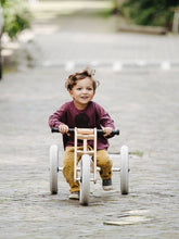 Load image into Gallery viewer, Wishbone,  3-in-1 Wooden Balance Bike - Bygge Bo