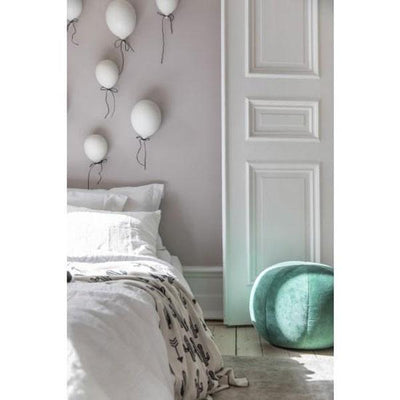 BY ON, Balloon Wall Decoration 13cm x 17cm - Bygge Bo