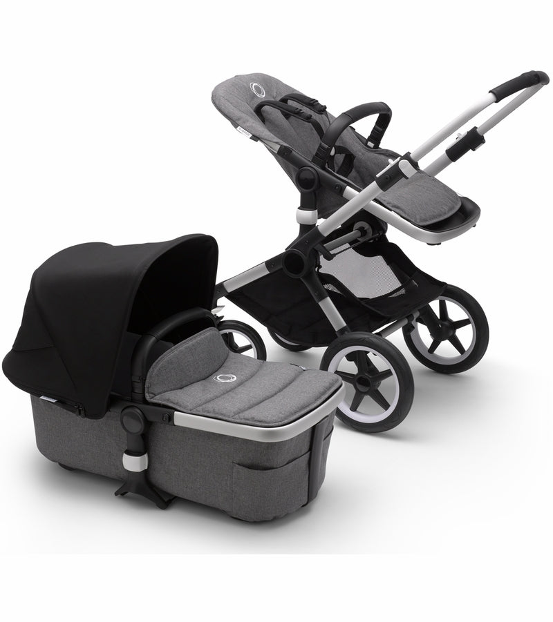 Bugaboo, Fox 2 Styled By You Pushchair - Bygge Bo