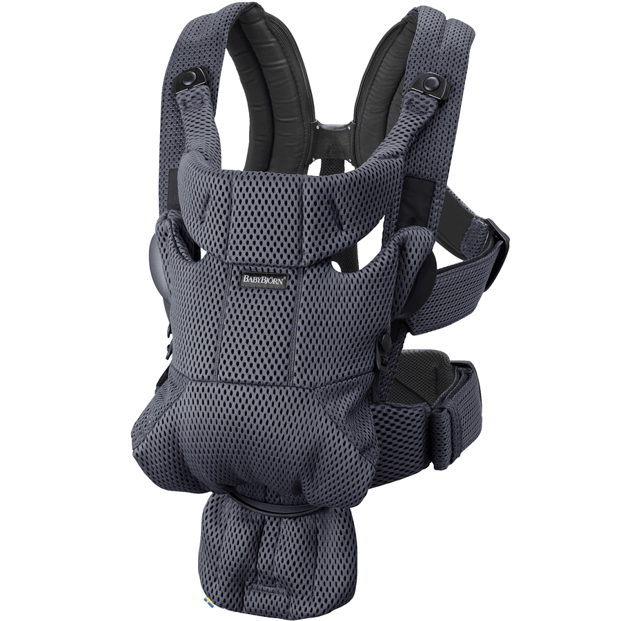 BabyBjorn, Baby Carrier Move - Bygge Bo