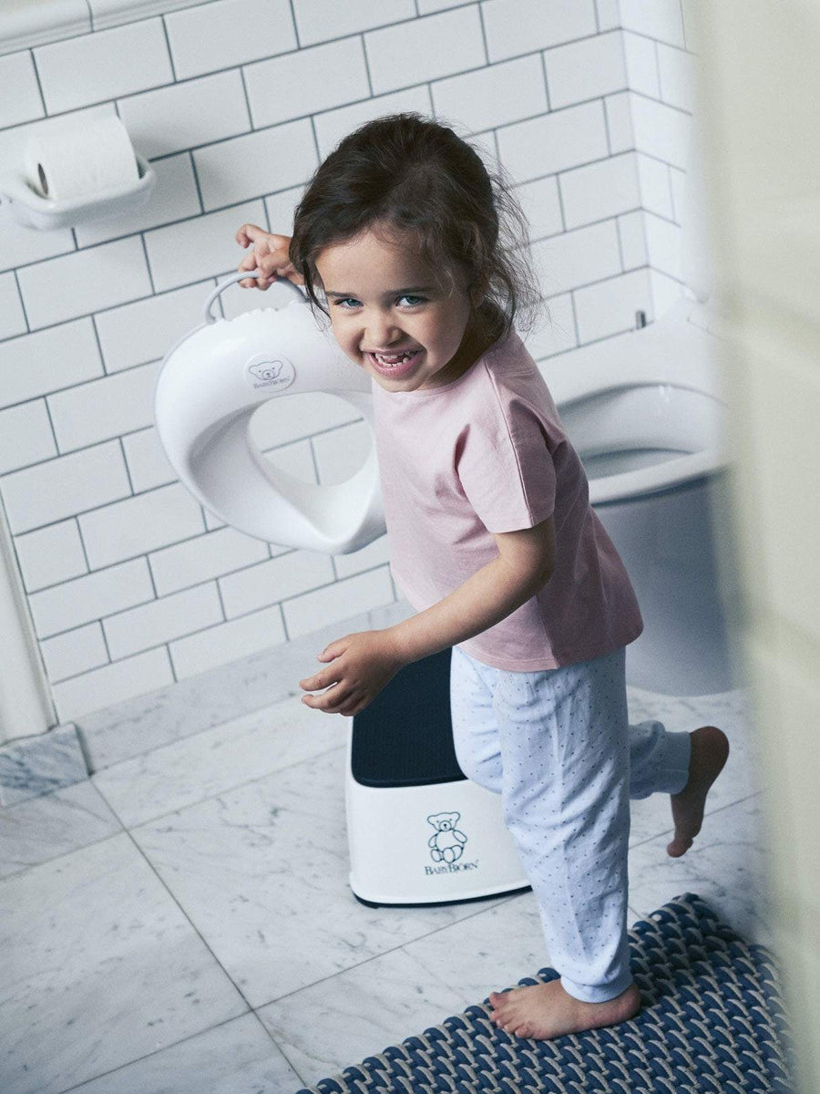 BabyBjorn, Toilet Training Seat