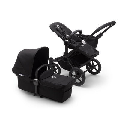 Bugaboo, Donkey 3 Styled by You, Mono Single Pushchair