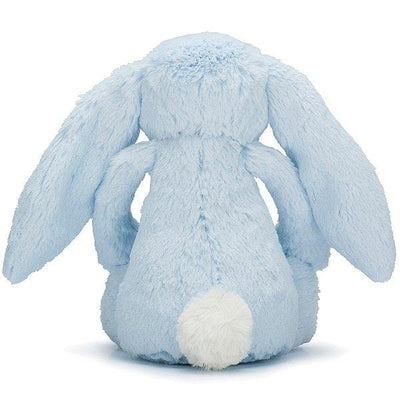 Jellycat, Bashful Bunny Medium Size Blue