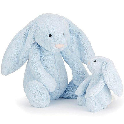 Jellycat, Bashful Bunny Medium Size - Bygge Bo