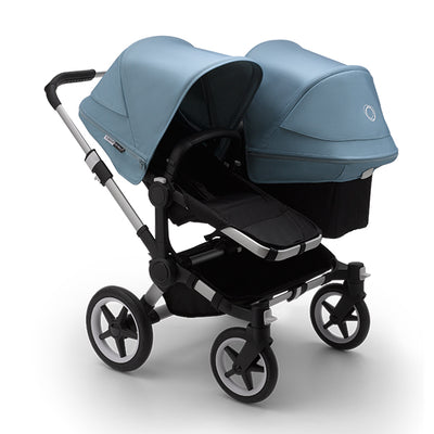 Bugaboo, Donkey 3 Styled by You, Duo Double Pushchair