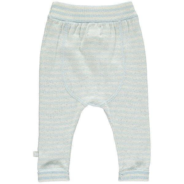 The Little Tailor, Cotton and Cashmere-Blend Bottoms - Bygge Bo