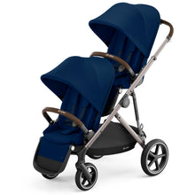 Load image into Gallery viewer, Cybex, Gazelle Twin Pushchair - Bygge Bo