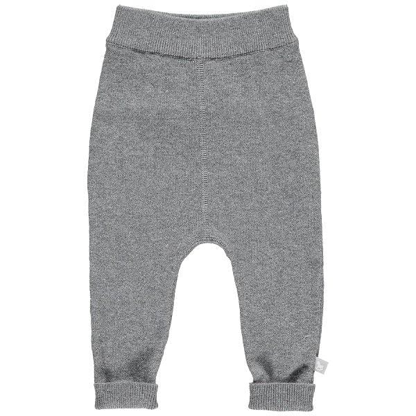 The Little Tailor, Cotton and Cashmere-Blend Bottoms