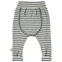 Load image into Gallery viewer, The Little Tailor, Cotton and Cashmere-Blend Bottoms - Bygge Bo