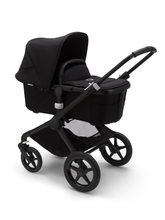Load image into Gallery viewer, Bugaboo, Fox 2 Complete Travel Bundle w/ Cybex Cloud Z - Bygge Bo