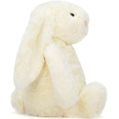 Jellycat, Bashful Bunny Medium Size Cream