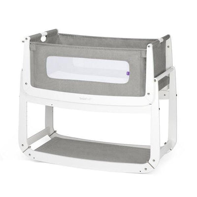 Snuz, SnuzPod3 Bedside Crib/ Co-Sleeper Dusk