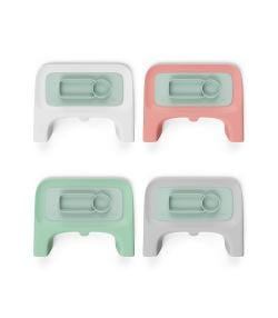 Stokke® Ezpz Silicon Placemat for Clikk - Bygge Bo