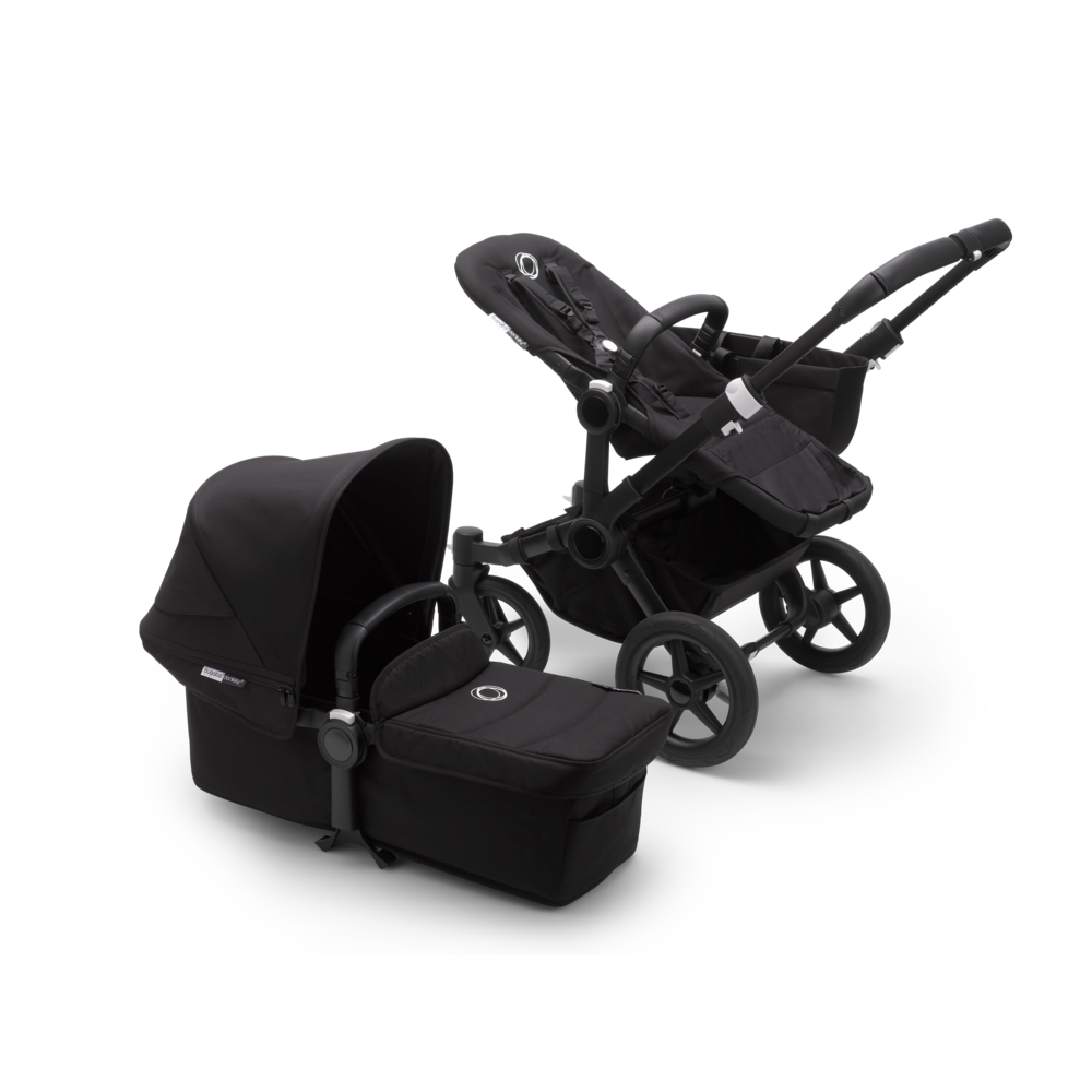 Bugaboo, Donkey 3 Complete, Mono Single Pushchair - Bygge Bo