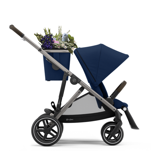 Cybex, Gazelle Pushchair - Bygge Bo