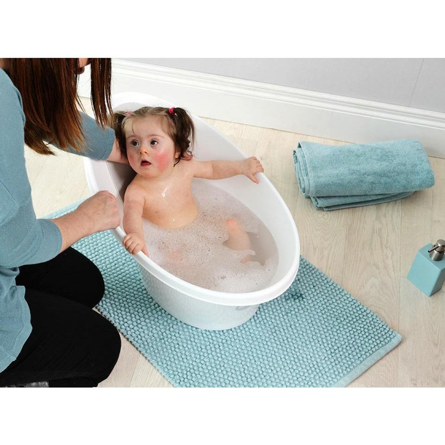 The Shnuggle Baby Bath