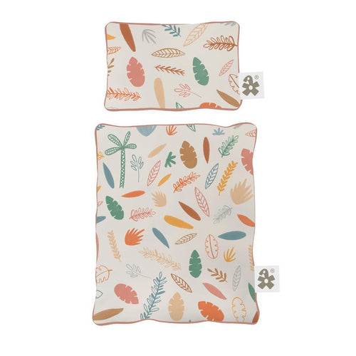 Sebra, Dolls Bed Linen Wildlife - Bygge Bo