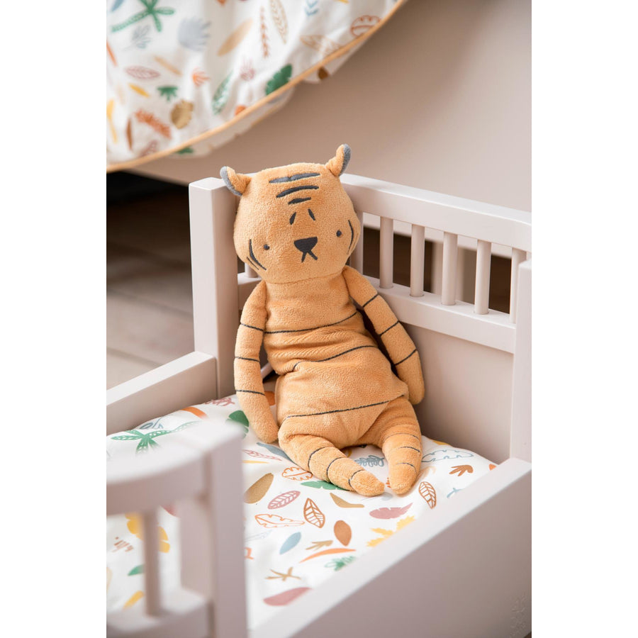 Sebra, Dolls Bed Linen Wildlife
