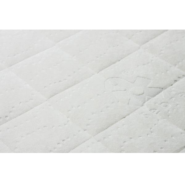 Sebra, Classic Baby & Junior Mattress for Sebra Bed - Bygge Bo