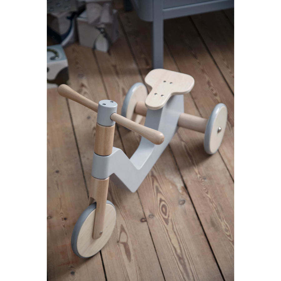 Sebra, Wooden Scooter