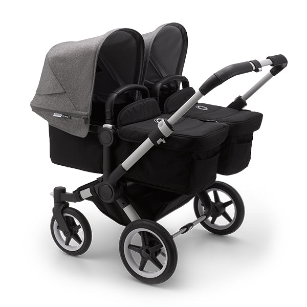 Bugaboo, Donkey 3 Styled by You, Twin Pushchair