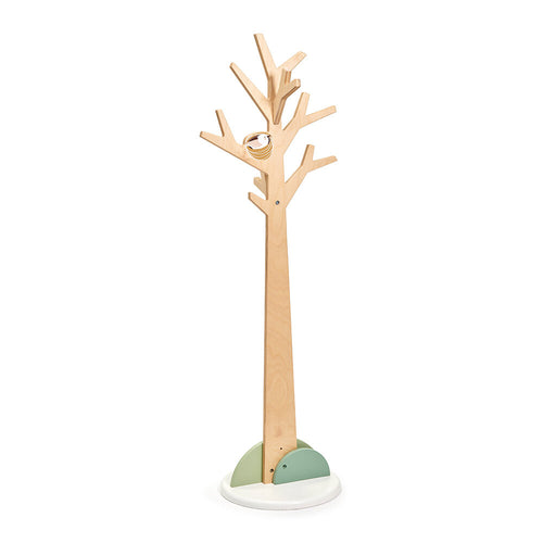 Tenderleaf, Wooden Forest Coat Stand