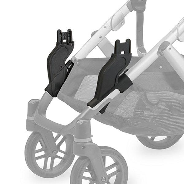 Uppababy, Vista Lower Adapters - Bygge Bo