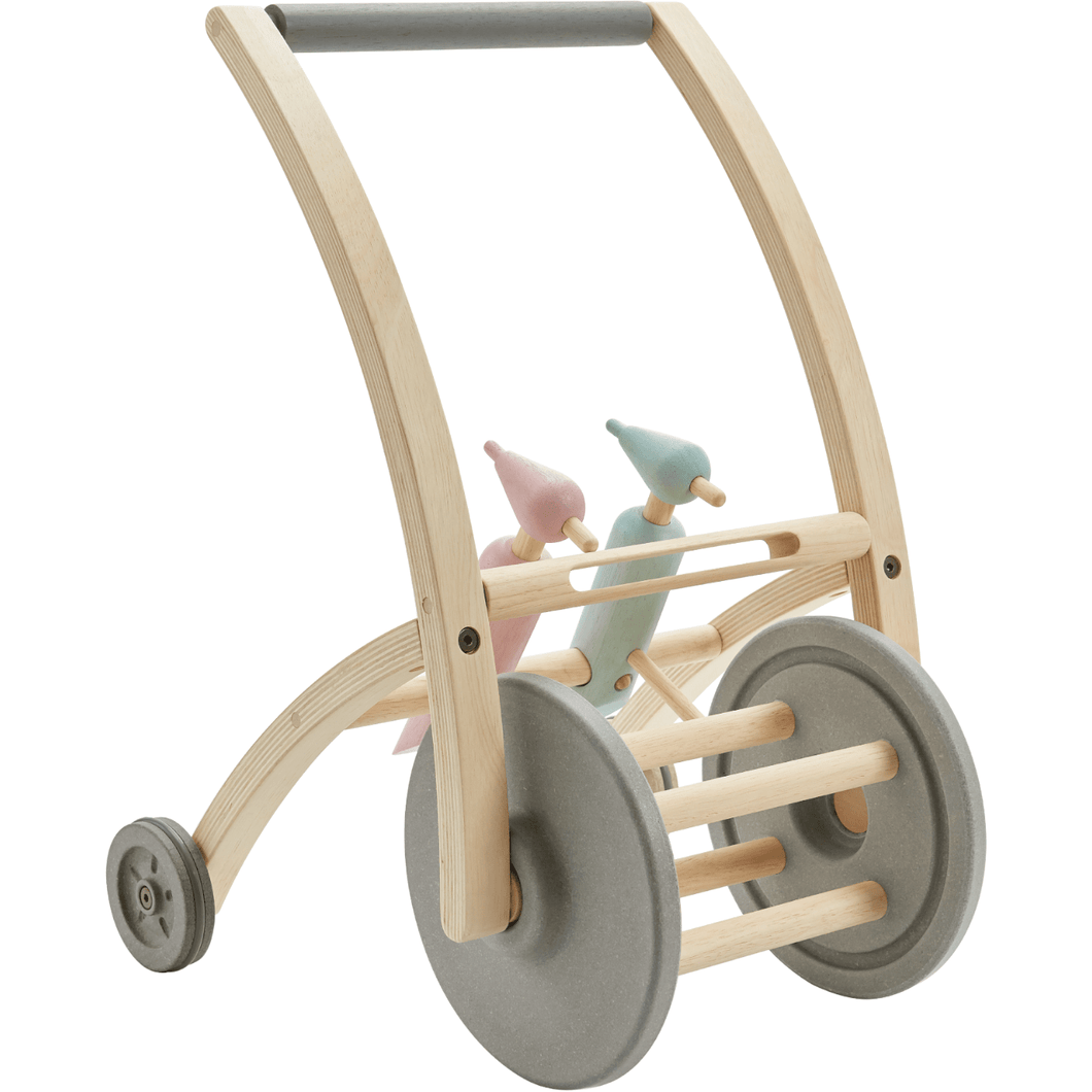 Plan Toys, Woodpecker Walker - Bygge Bo