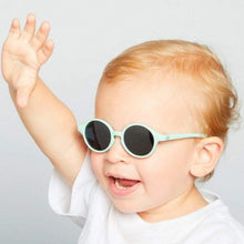 Load image into Gallery viewer, Izipizi, #Sunkids 100% UV Protective Sunglasses - Bygge Bo