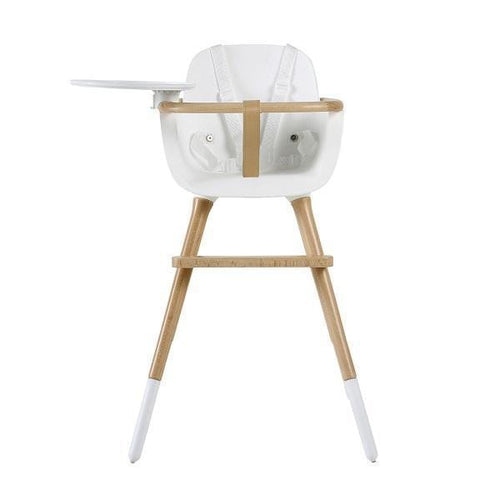 Micuna Ovo Plus One, Highchair - Bygge Bo