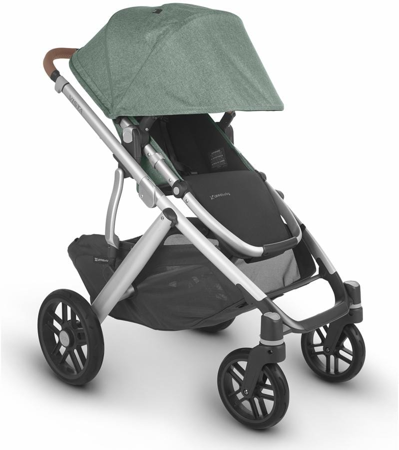 Uppababy, Vista V2 Pushchair (2020)