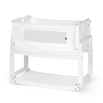 Snuz, SnuzPod3 Bedside Crib/ Co-Sleeper White