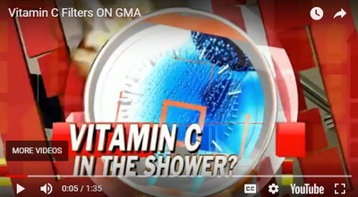 Vitamin C Filters On GMA