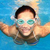 The Link between Chlorine and Premature Aging