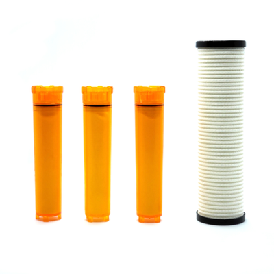 Sonaki Vitapure 300 Shower Dual Inline Filter Refill Cartridges
