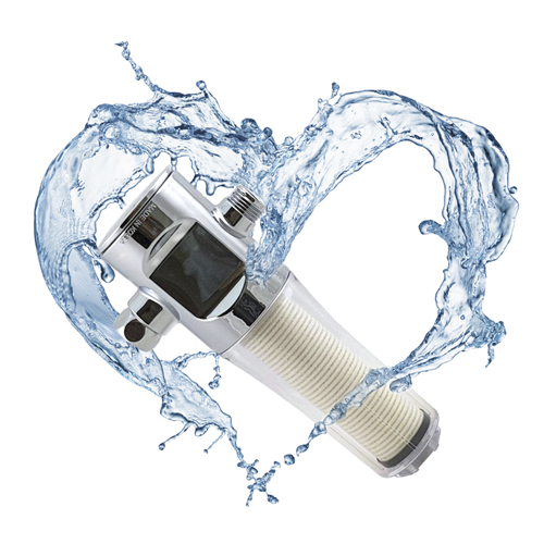 Sonaki Vitapure 200 5 Stage Inline PureMax Shower Filter