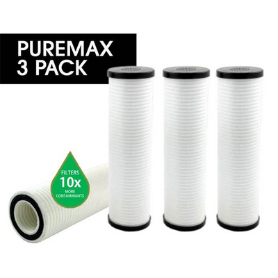 Sonaki PureMax Inline Shower Filter  Refill Cartridges