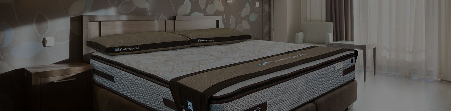 How to Choose the Ideal Mattress for a couple?