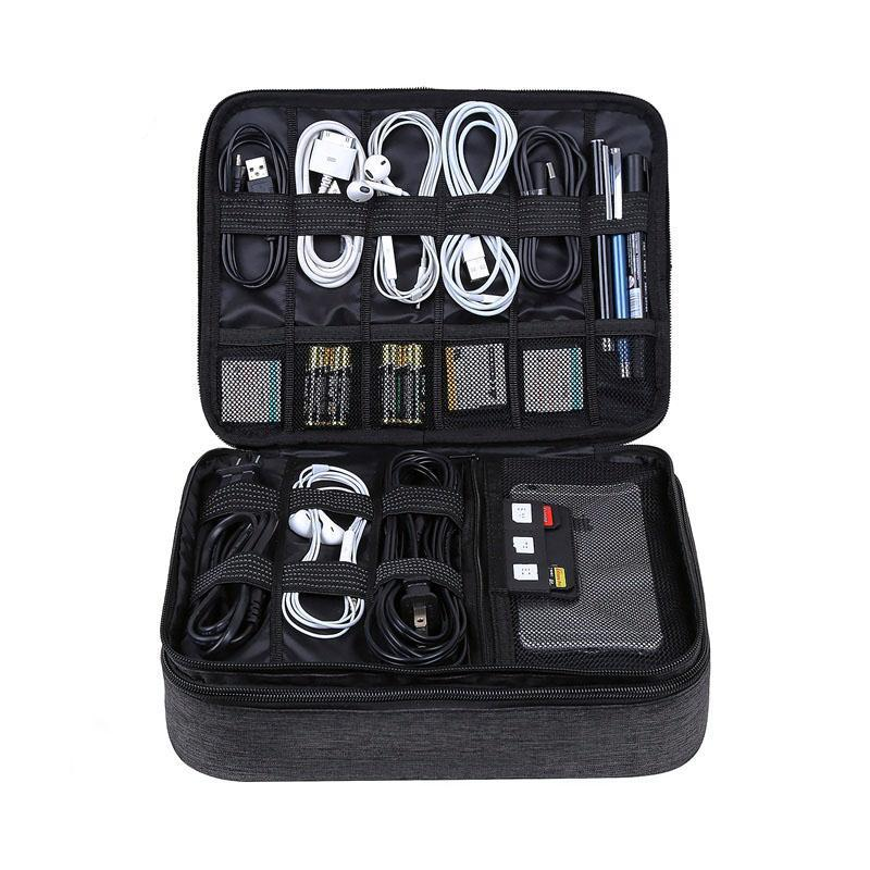 Large Travel Accessories Case