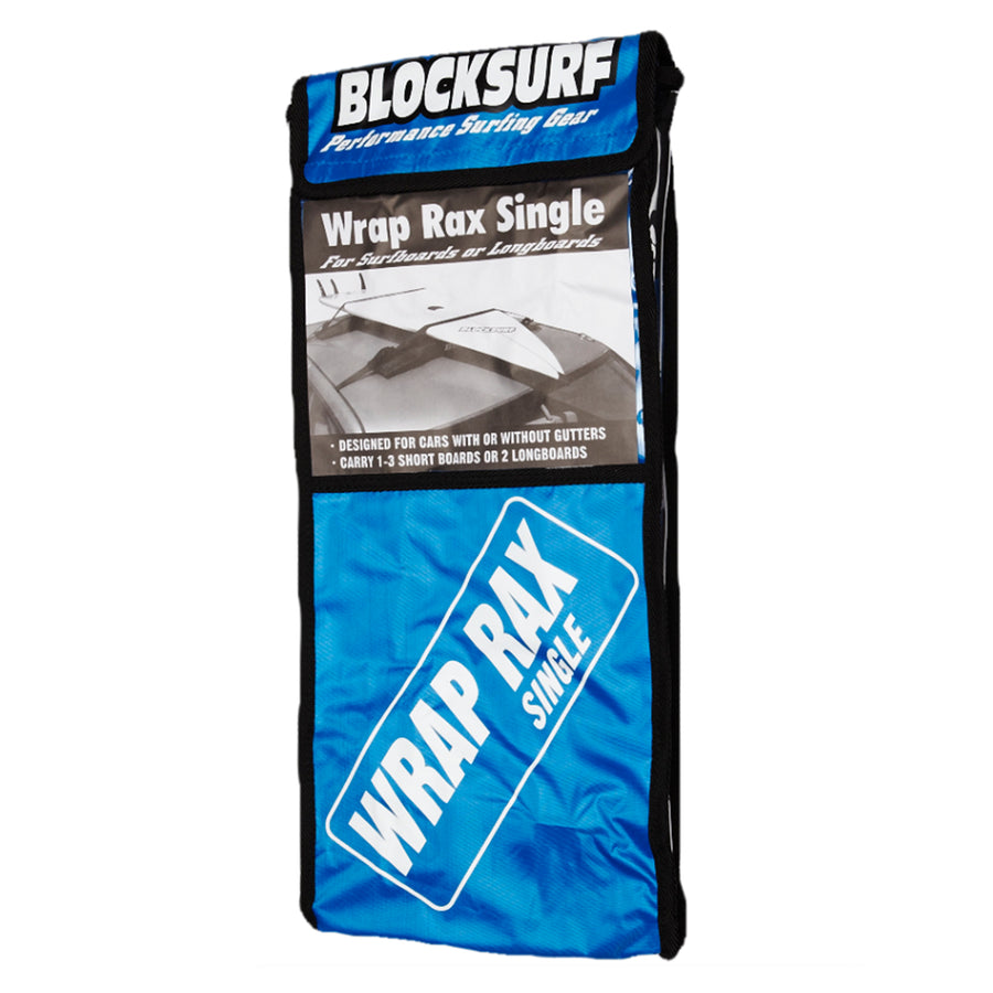 Block Surf Wraprax