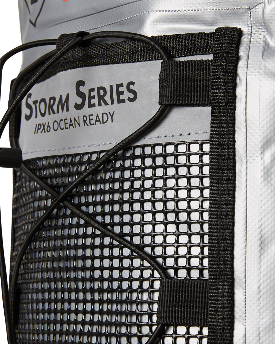 FK Storm Series 60L Large Travel Backpack