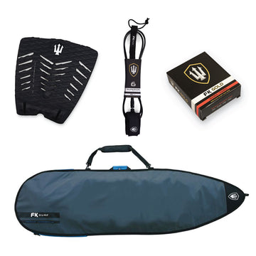 New Board Pack with Allrounder Cover