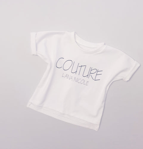 Ready to Post Lana Nicole Couture T-Shirt