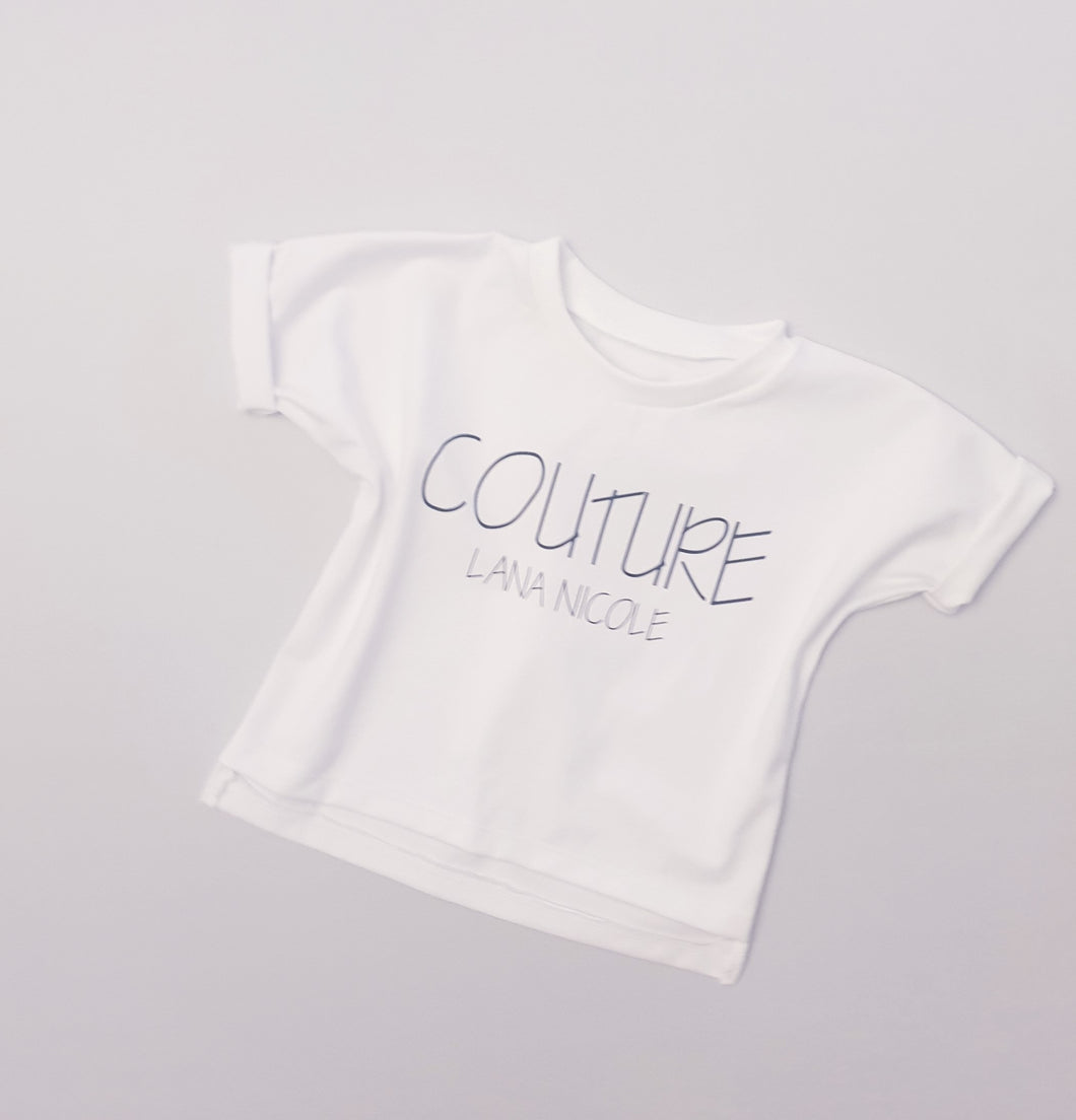 Lana Nicole Couture T-Shirt