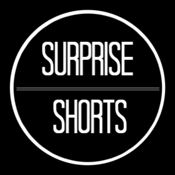 Surprise Harem Shorts