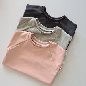 Plain T-Shirt 3 Pack